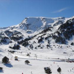 Une journée à Andorre