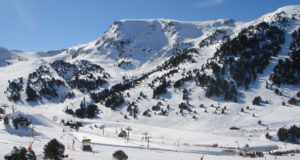 Daytrip to Andorra