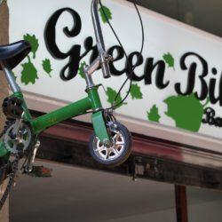 Green Bikes Barcelona Company