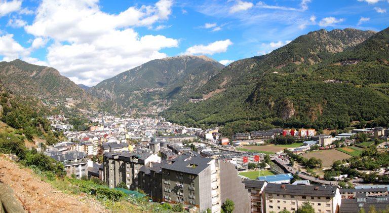 Daytrip to Andorra+ Barcelona-Home