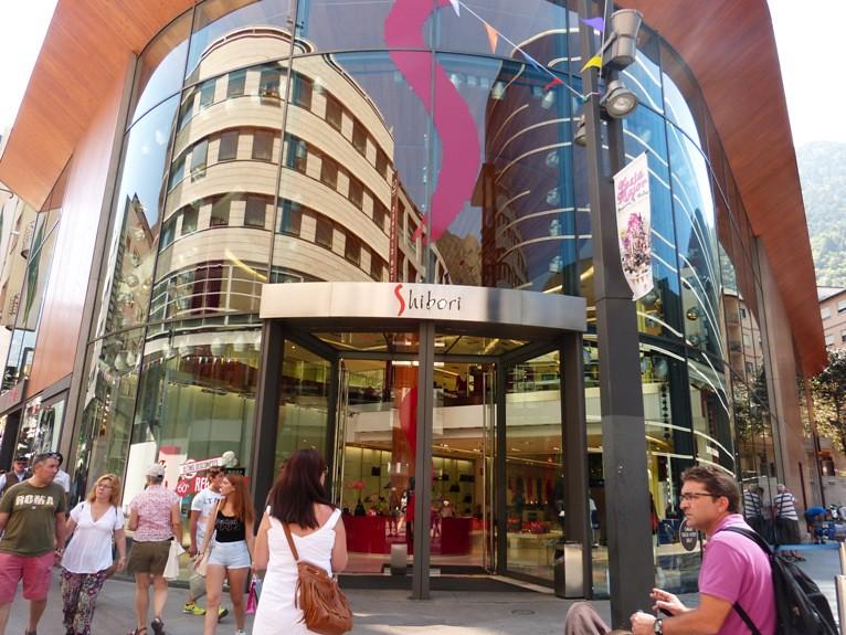 Daytrip to Andorra + Barcelona-Home