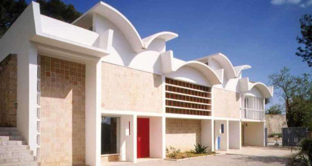 Joan Miro Foundation Barcelona