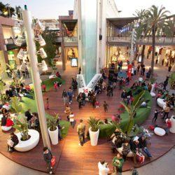 La Maquinista Shopping Centre