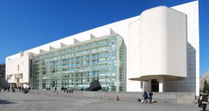 Macba Museu d'art Contemporani Barcelona