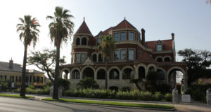 Mansions in Barcelona