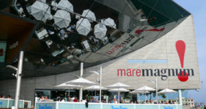 Maremagnum Shopping Center
