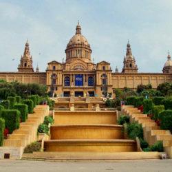 MNAC: Katalonian Kansallistaidemuseo