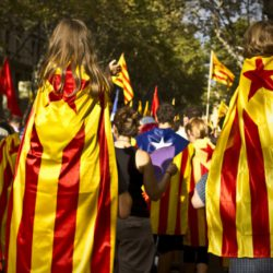 National Day Catalonia