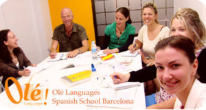 Ole Languages Barcelona