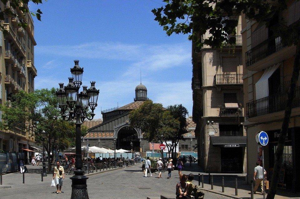 El born barcelone barcelona home blog for Hoteles en el born de barcelona