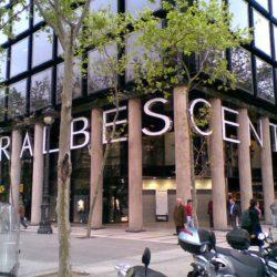 Pedralbes Centre PRINCIPAL
