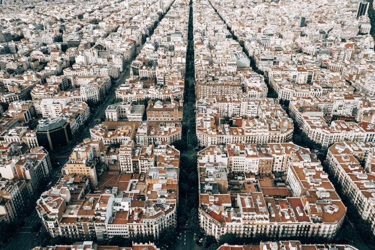 Transbordador Aeri Barcelona - Barcelona Home