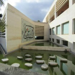 Pilar and Joan Miro Foundation