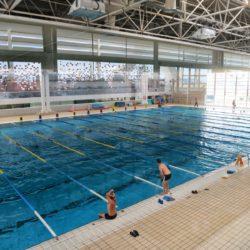 Piscines Bernat Picornell indoor Pool