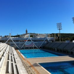 Piscines Bernat Picornell Stunning outdoor pools