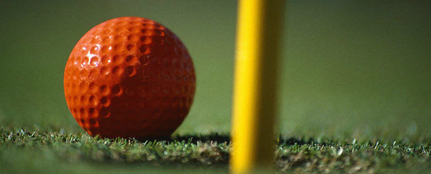 Pitch and Putt close up