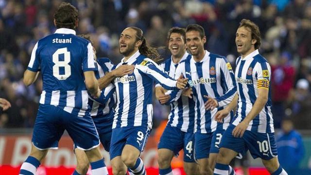 RCD Espanyol   Barcelona-Home