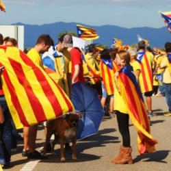 Spain Region National Day Catalonia