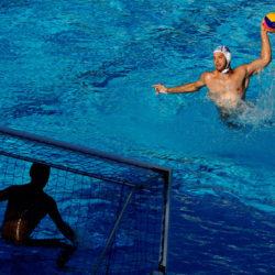 Swimming Pool Sport