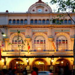 El Liceu Opera Barcelona