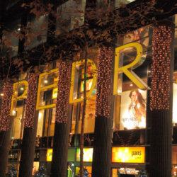 Pedralbes Center