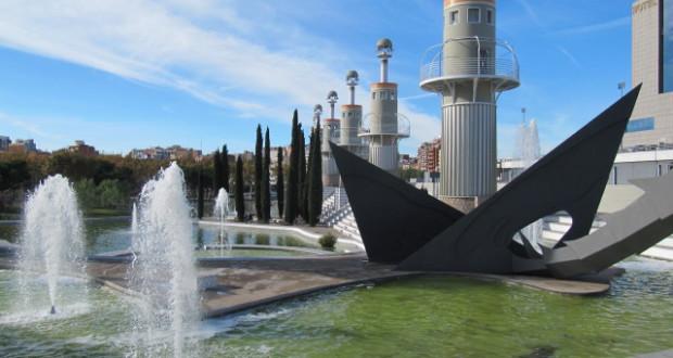 Sants Barcelona