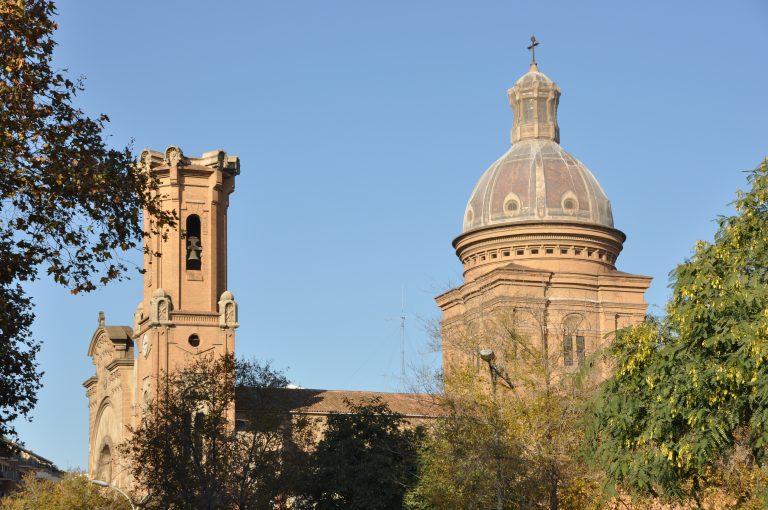 Sant Andreu Neighbourhood - Barcelona Home