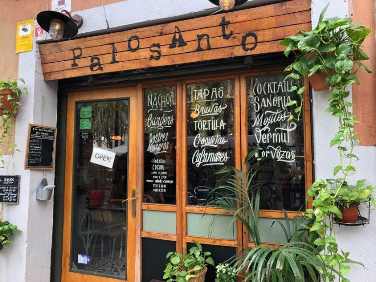 The Best Tapas Bars in Barcelona (Spanish cuisine snack) - Barcelona Home