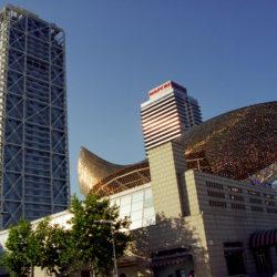 Barcelona Vila Olimpica del Poblenou