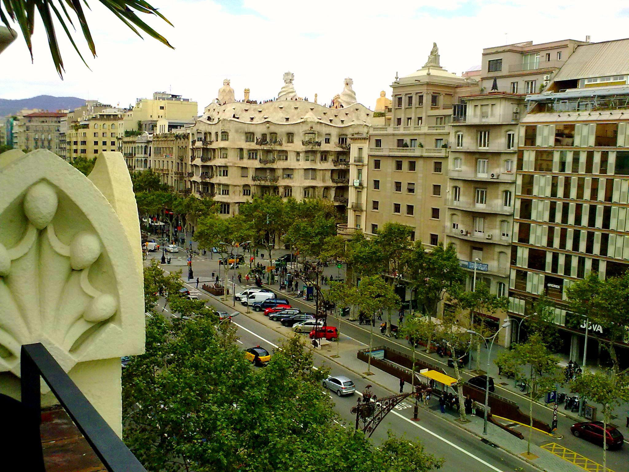 La Dreta De L Eixample Barcelona Barcelona Home