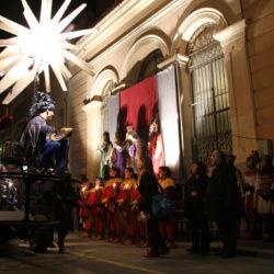 Cavalcada de Reis Barcelona