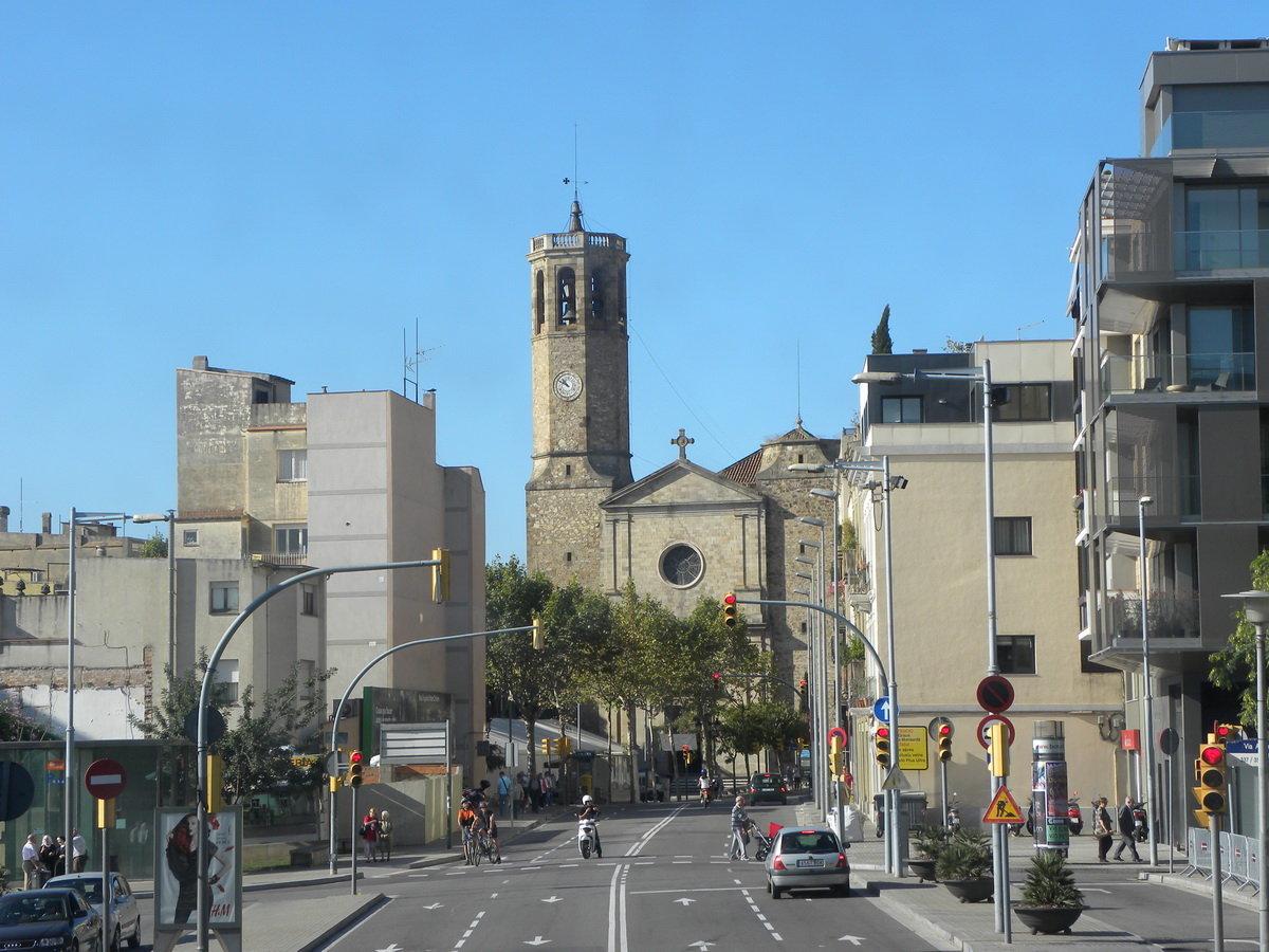 Sarria barcelona barcelona home blog - Tanatori sant gervasi barcelona ...