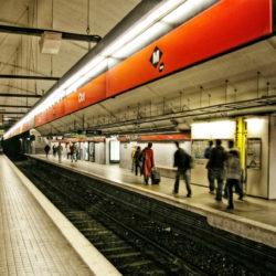 Clot Station Barcelona