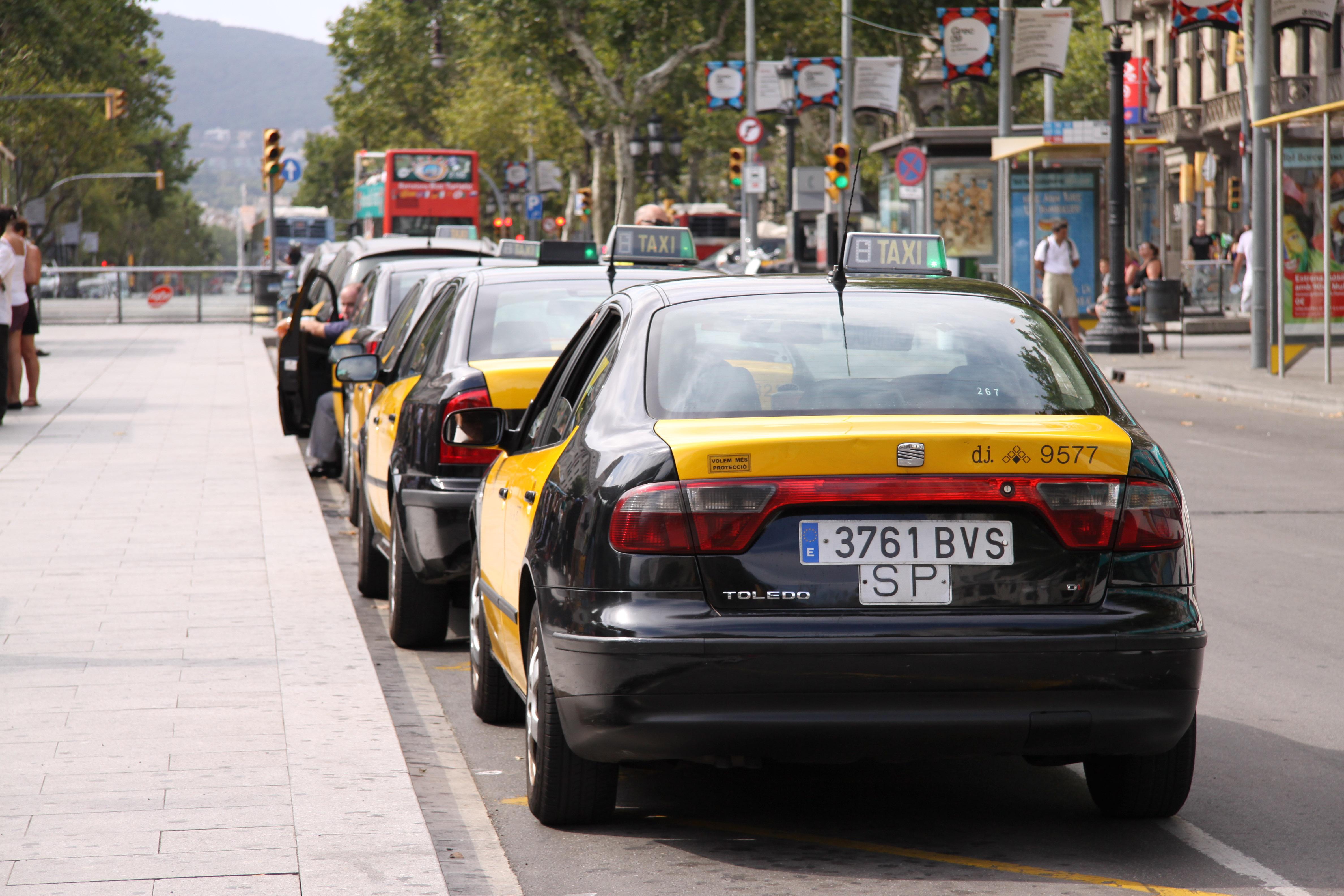Car Service Madrid To Toledo