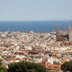 Sant Martí à Barcelone