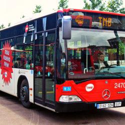 Bussresor i och från Barcelona