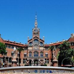 Hospital de Sant Pau sairaala