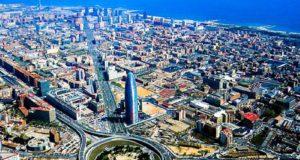 Poblenou Barcelona