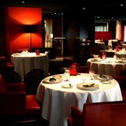 Fonda Gaig Restaurant in Barcelona Spain