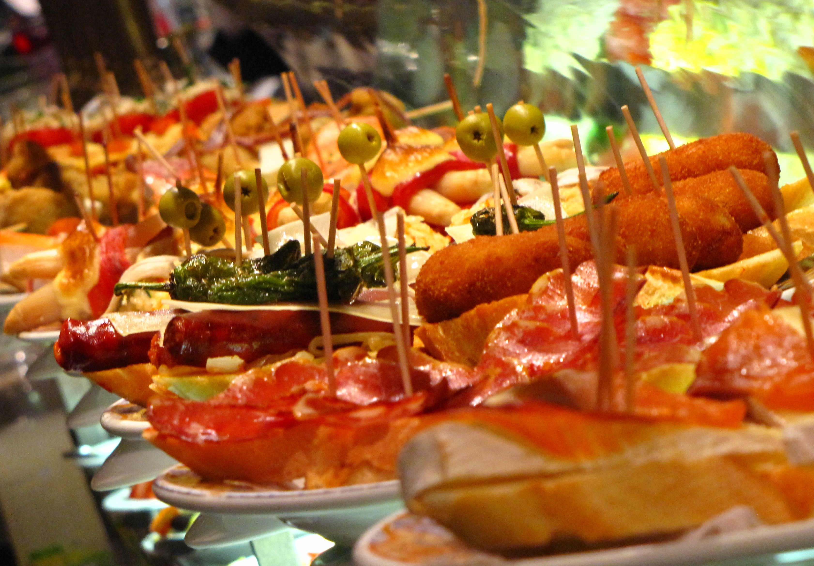 Barcelona Popular Restaurants Restaurants in Barcelona