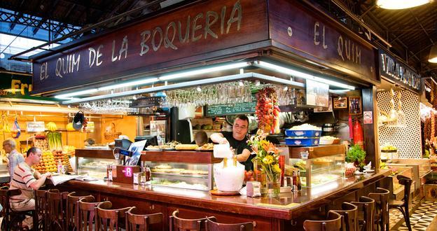 The Best Tapas Bars in Barcelona   Barcelona-Home Blog