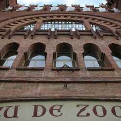 Museu de Zoologia Barcelona Spain