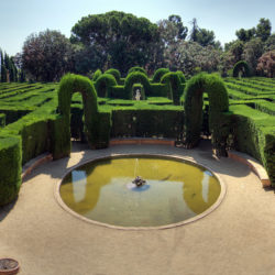 Parc Labyrint