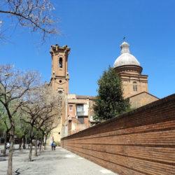 Sant Andreu de Palomar Barcelona