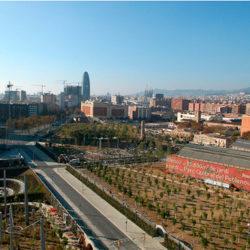 Sant Marti Barcelona