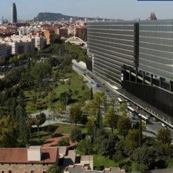 Sant Marti Barcelona Spain