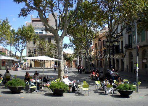 barcelona dating sarrià sant gervasi