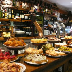 Tapas to tantalise your tastebuds in Barcelona