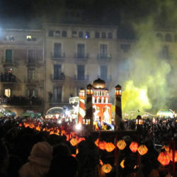 Three Kings Parade Barcelona