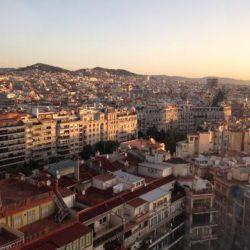 Sarrian Kaupunginosa Barcelonassa